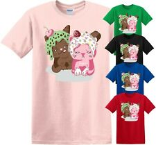 Moriah Elizabeth Youtuber Kids boys Girls Women's T-Shirt Birthday Gift Tee