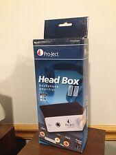 Project Head Box II Headphone Amplifier