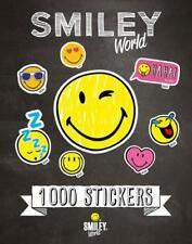 1000 Stickers (Smiley World) by Scholastic,, SMILEYWORLD, | Paperback Book | 978