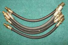 Fiat X19 X1/9 rear brake hose (all models) 263mm long