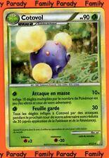Cotovol Holo 90pv 6/123 HeartGold and Soulsilver Carte Pokemon Rare neuve fr