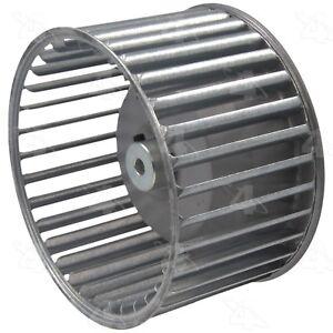For Dodge Ram 1500 B100-B350 Van Rear HVAC Blower Motor Wheel With AC FS 35214