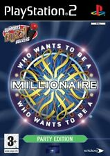 Who Wants to be a Millionaire? Party Edition (PS2) VideoGames