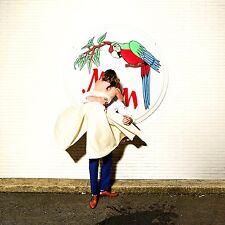 Sylvan Esso WHAT NOW 2nd Album +MP3s LOMA VISTA New Sealed Colored Vinyl LP