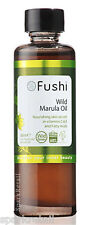 Fushi Cold Pressed 100% Pure Wild MARULA OIL Nourishing Skin Oil 50ml Vits C & E