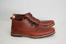 NEW Timberland Boot Co 'Bardstown' Plain Toe Chukka - Brown - 13US  (K13)