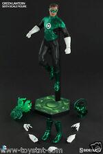 GREEN LANTERN SIDESHOW 1/6 DC COMICS LINTERNA VERDE *** STOCK ***