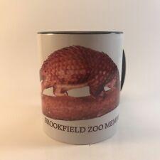 Pangolin Brookfield Zoo Coffee Mug