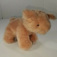 Bunnies By The Bay Pig Plush Piglet Stuffed Animal Baby Soft Toy 7""