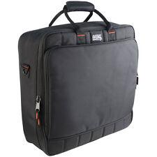 """Gator G-MIXERBAG-1818 18"""" x 18"""" x 5.5"""" Mixer / Gear Bag"""
