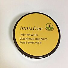 Innisfree Jeju Volcanic Blackhead Out Balm 30g Black Head Care Cleansing Remover