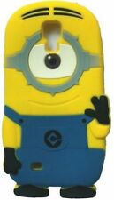 Minions Matte Mobile Phone Fitted Cases/Skins