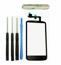 HTC G14 Sensation Z710E LCD Touch Screen Digitizer Lens Glass Replacement Black