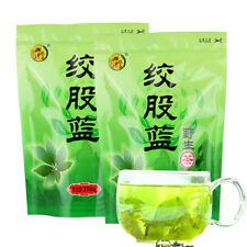 Premium Organic Jiao Gu Lan Jiaogulan Herbal Gynostemma Loose Chinese Tea