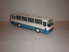 1/43 HUNGARIAN BUS IKARUS-256.54 / 1980 Made by Vector Models