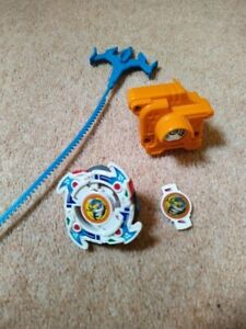 Beyblade - (Original) Dragoon, with Left handed lauch
