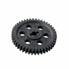 Plastic Black Diff.Gear(44T) HSP Parts 1:10 RC Off-Road Buggy 05112