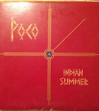 Poco Indian Summer Vinyl LP