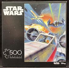 "Star Wars: ""Use the Force, Luke"" 500 Piece Jigsaw Puzzle"