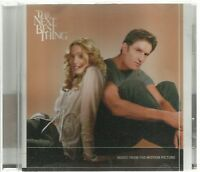 The Next Best Thing - Original Soundtrack CD Album