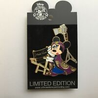 DisneyShopping.com - Minnie's Close-Up - Limited Edition 250 Disney Pin 42469