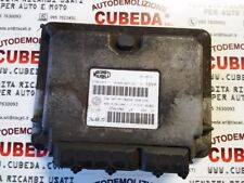 Centralina motore Fiat Seicento 1.1 IAW 4AF.M7  73501877  HW204