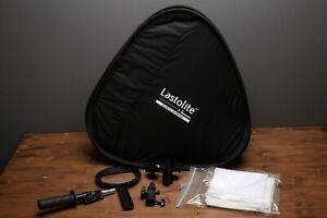 Lastolite Ezybox Hotshoe 54x54