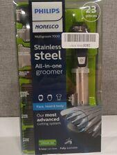 Philips Norelco Multigroom Series 7000 Men's Grooming Kit