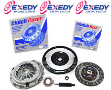 EXEDY PRO- KIT NEW CLUTCH KIT AND RACING FLYWHEEL FOR ACURA INTEGRA B18 B20 B16