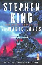 The Waste Lands by Stephen King (Hardback, 2016)