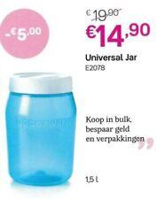 Jar 1,5 litres