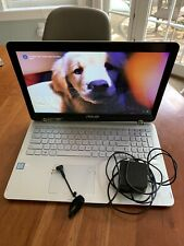 """ASUS Q504U2-in-1 Laptop: Core i5-7200U, 12GB RAM, 1TB HDD, 15.6"""" Full HD Touch"""