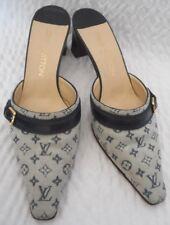 4f00dc8c366a Louis Vuitton Women s Canvas Heels for sale