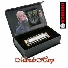 Hohner Harmonica - M535016 Billy Joel Signature Series (C)
