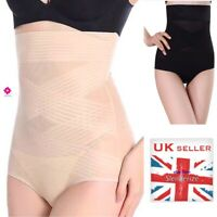 Ladies Plus Size Pull Me In Hold In Pants Waist Shaper Belly Control Underwear