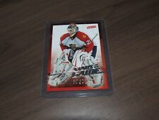 2008-09 Upper Deck Victory Stars of the Game #Sg-45 tomas vokoun