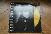 "Laserdiscs Janet Jackson ""Rhythm Nation 1814""  LD Pal Laser CD Video CLV"