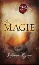 la magie   the secret Byrne  Rhonda Neuf Livre