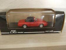 ARS-model 1/43 - Alfa Romeo Spider Soft Top