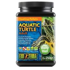 Exo Terra Aquatic Turtle Food Adult 250g