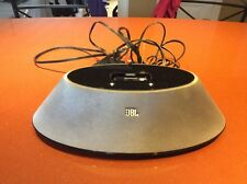 JBL Stereo System On Stage 400P IPOD