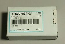 New Ferrite Core for a Sony PDW-F70 XDCAM (1-500-824-21)