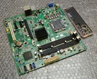 Dell 0K83V0 K83V0 Inspiron 560 Socket 775 Motherboard Complete with I/O Plate