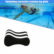 Lightweight EVA Clip-Legged Floating Board kickboard Swimming Training Aids