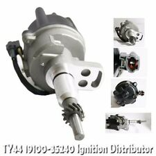 Distributor w/Cap fit 90-95 Toyota 4Runner SR5 2.4L 22RE TY44 19100-35240