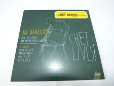 JOE BARBIERI - CD collector 9T / 9 track CD !! HOMMAGE A CHET BAKER !!!