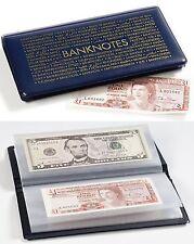 Leuchtturm Taschenalbum für Banknoten 313845