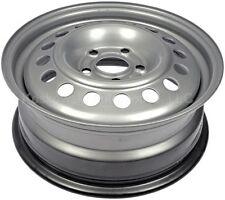 """Ford Transit Connect 15"""" Steel Wheel Silver Dorman 939-191 2T1Z1007B 10 11 12 13"""