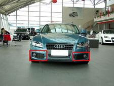 Genuine Fog Light Grill For Audi A5 S Line 8T0807681B 01C 8T0807682D 01C L+R