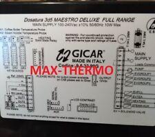 GICAR DOSATURA 3D5 CODICE 9.5.32.99G CONTROL BOX BFC - LIRA PCB PN: BF15860